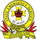 QLD SES logo