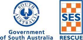 SA Government and SES logo